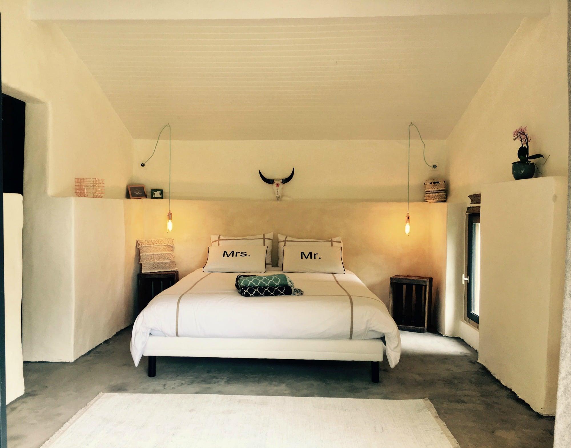 d couvrez nos chambres d 39 h tes angresse landes coco barn. Black Bedroom Furniture Sets. Home Design Ideas